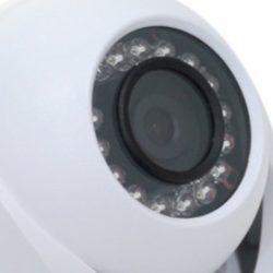 HDCVI HD Security Cameras