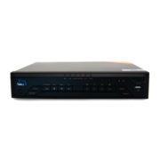QDVR-SBE8ME Sibell Quadbrid HDTVI DVR-FRONT