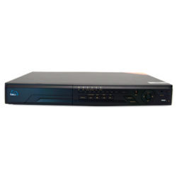 nvr-sb32m Sibell 2HDD Recorder 32 channel front