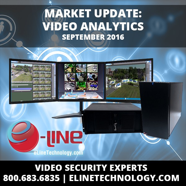 Market Update: Video Analytics