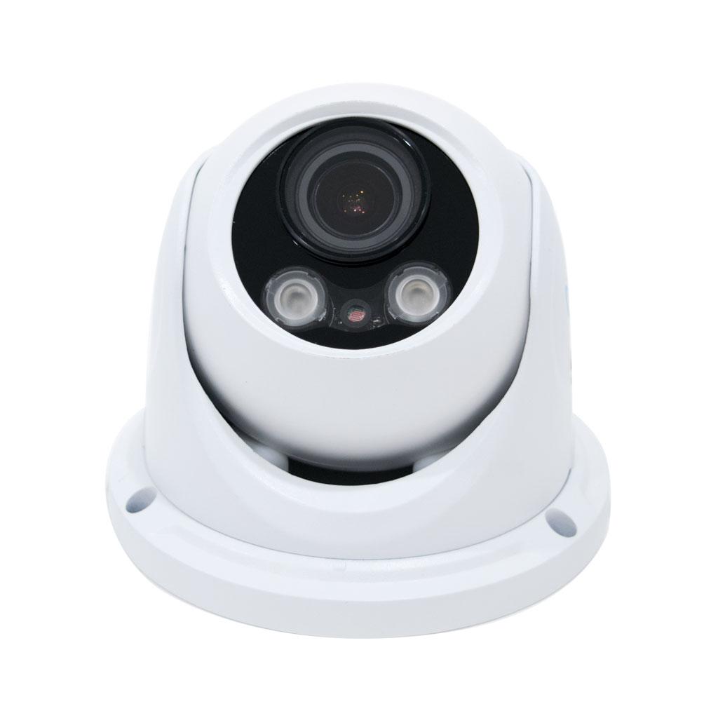 Eli Quip Ed4 312mra 4mp Motorized Zoom Dome Camera