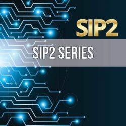 SIP2 Series IP Cameras