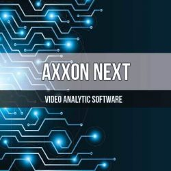 Axxon Next Analytic Software
