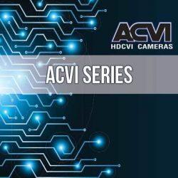 ACVI Series Cameras
