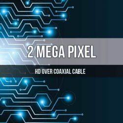 2 Mega Pixel Cameras