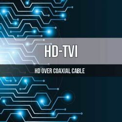 HDTVI HD Security Cameras