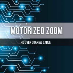 Motorized Zoom Cameras