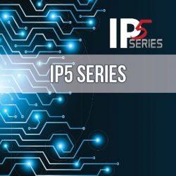 IP5 Security Cameras