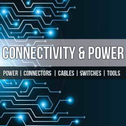 Connectivity and Power