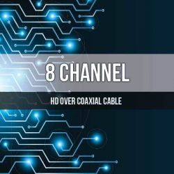 8 Channel