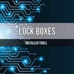 Security Lock boxes