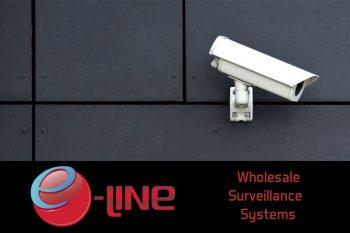 Eline Technology High Definition Video Security Manufacturer