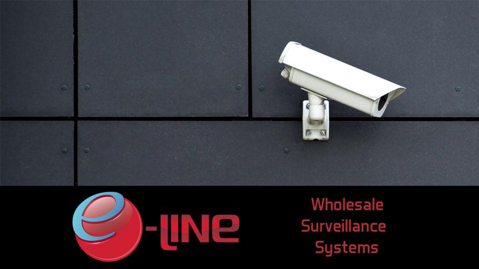 Wholesale Surveillance Systems
