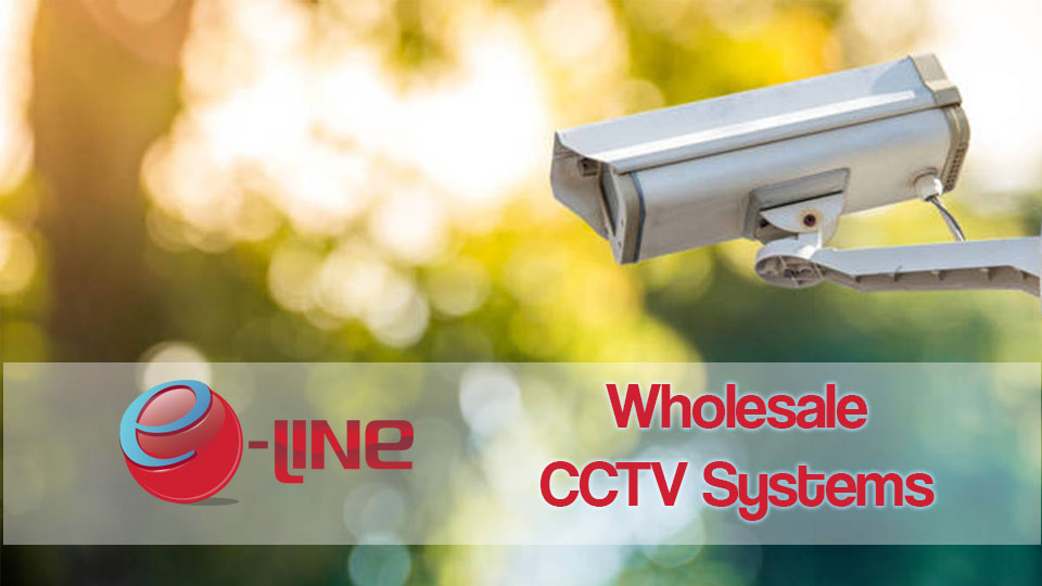 Wholesale CCTV Systems
