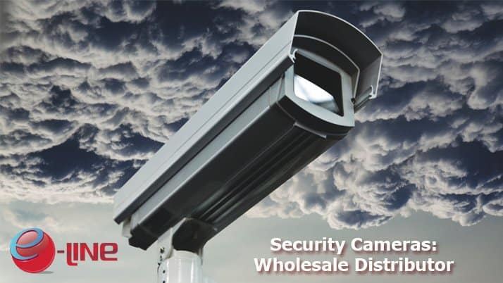 Security Camera Wholesale Distributor