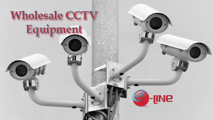 Wholesale CCTV Equipment