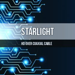 Starlight HD Security Cameras