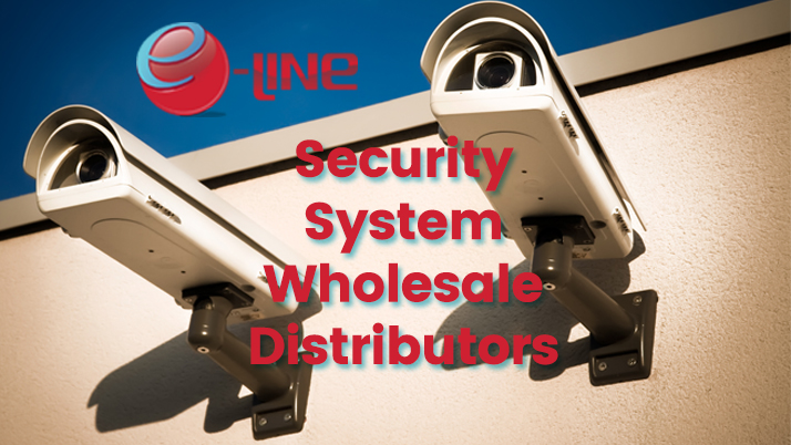 Security System Distributors
