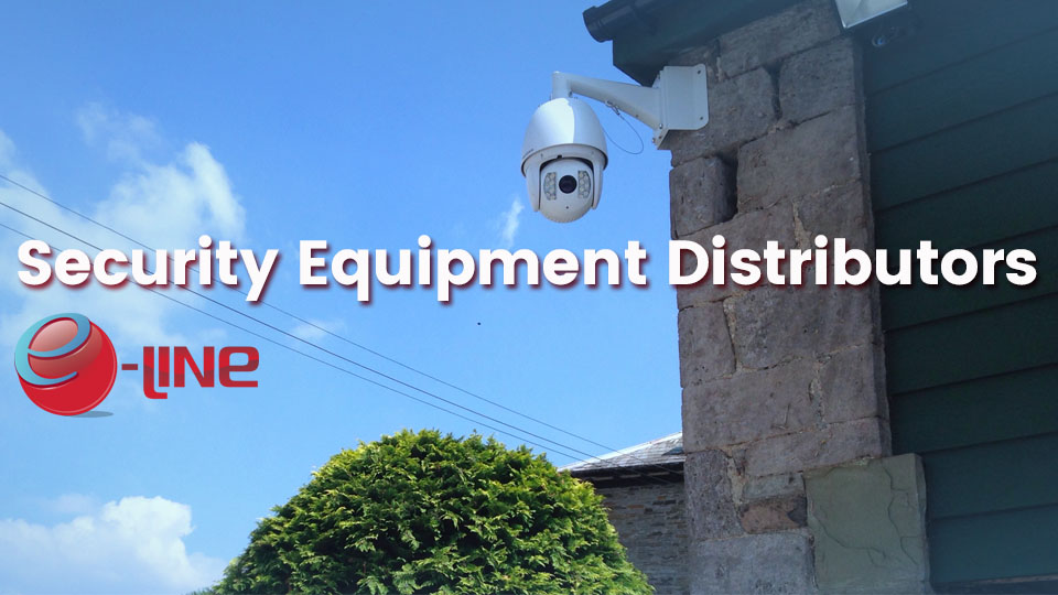 Security Equipment Distributors