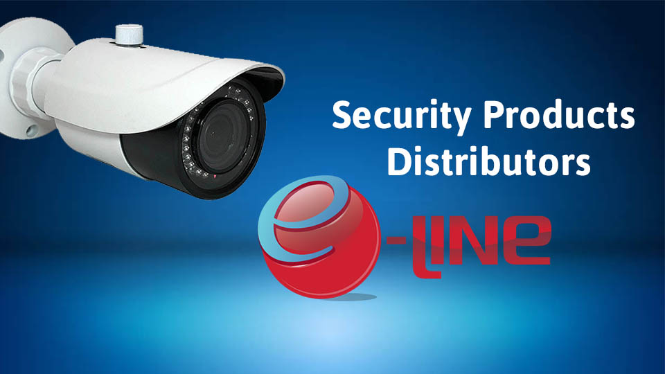 Security Products Distributors