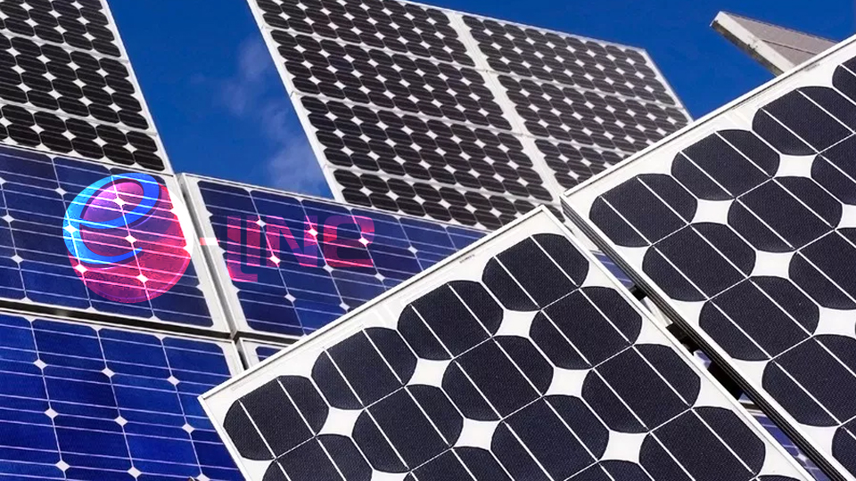 Solar Wireless Security Camera