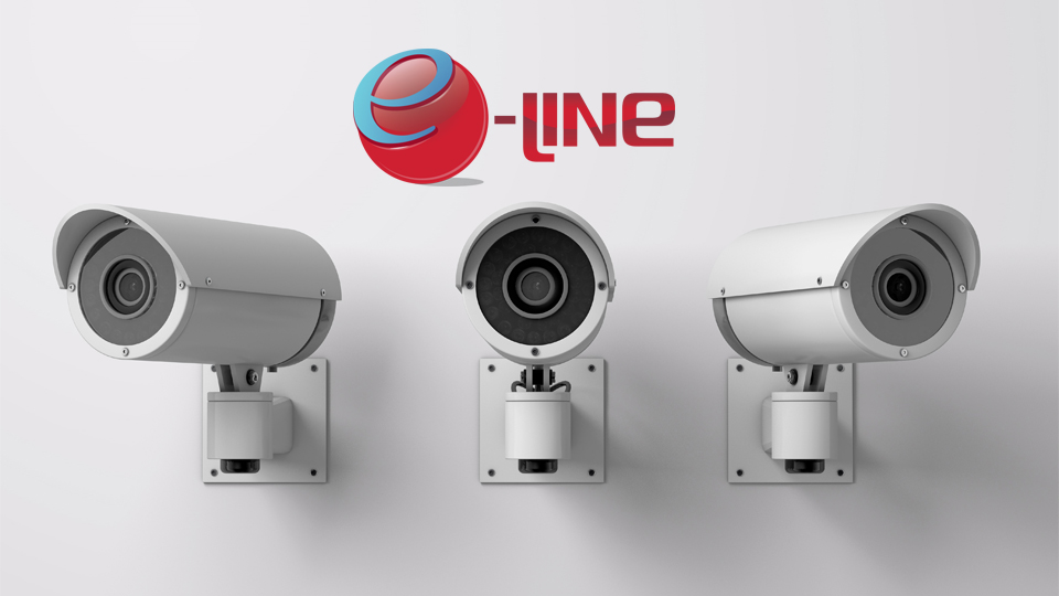 More Than Your Average Surveillance Camera Manufacturers