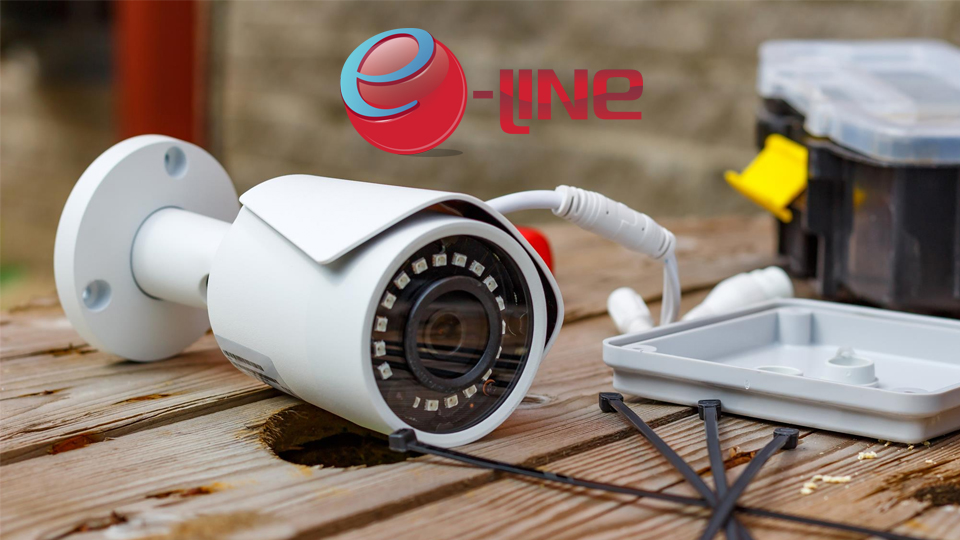 More Than Your Security Camera Wholesale Supplier