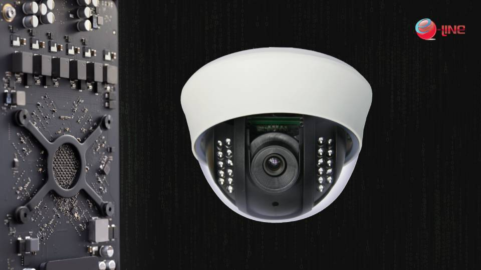 Video Management options from eLine Wholesale Camera Distributors