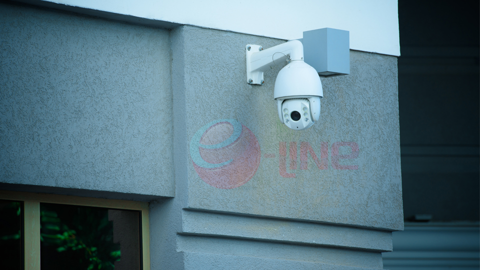 How Modern Security CCTV Products Are Changing Surveillance