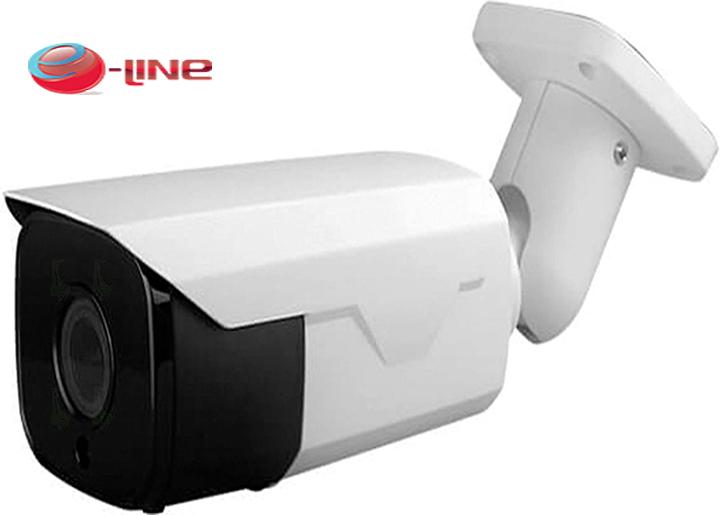 IP Network Security Cameras